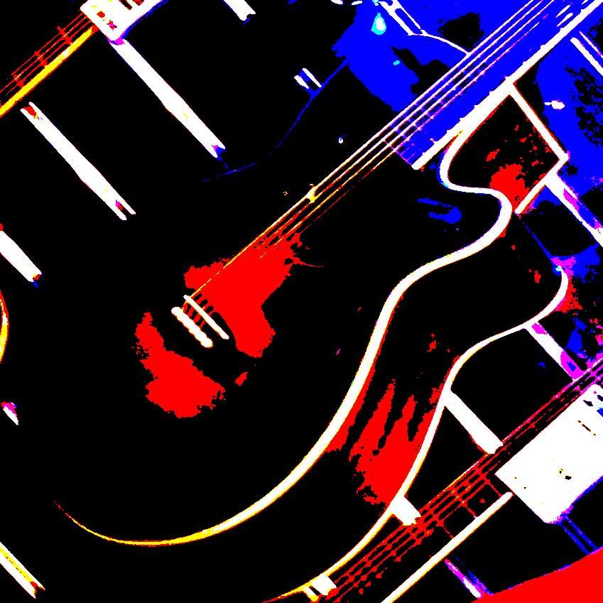 The Soho Show - Music for Film TV Digital